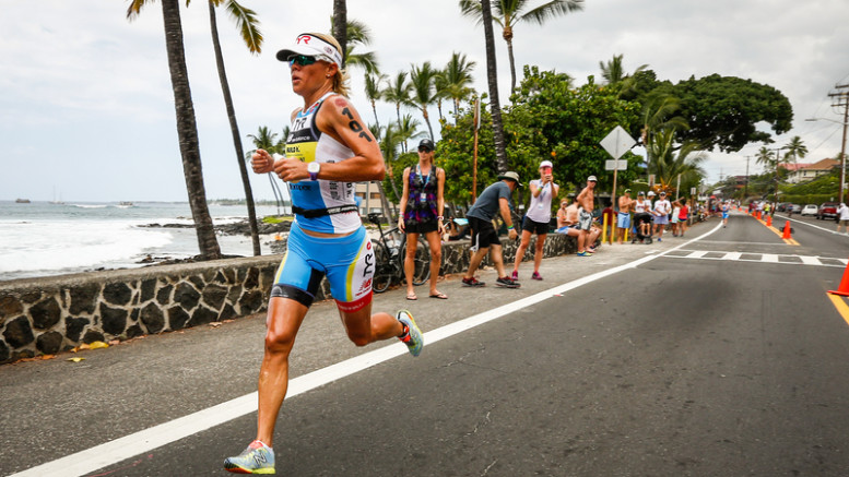 kailua kona women Kailua-kona, hawaii – the ironman world championship is magical this  year, in both the men's and women's races, it was also.
