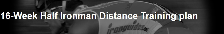 Half Ironman Distance