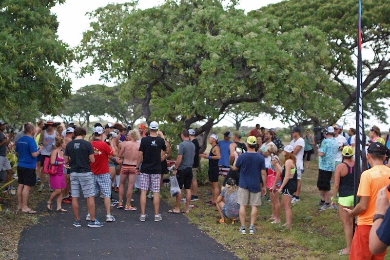 Kona Beer Mile 2015 - Race Briefing