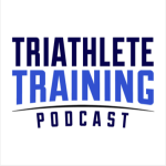 triathlete training podcast
