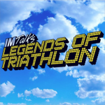 legends of triathlon