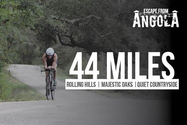 EF Angola Bike