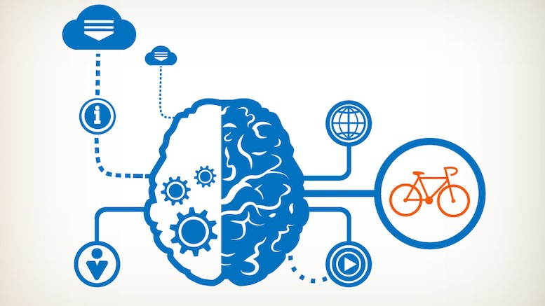 Brain Bike